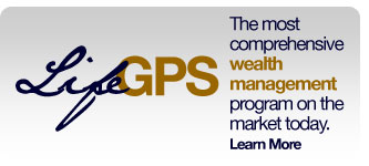 Life GPS wealth management